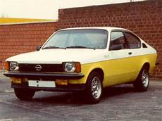 Opel Kadett Rallye 2