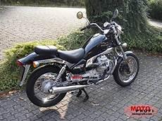 moto guzzi nevada 750 2002 specs and photos