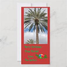 merry christmas pictures florida merry christmas from florida card zazzle com