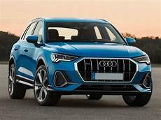 Audi Q3 Konfigurator Und Preisliste 2019 Drivek