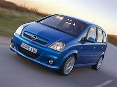 Car In Pictures Car Photo Gallery 187 Opel Meriva Opc 2006