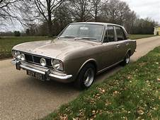 1969 Mk2 Cortina 1600e For Sale  Car And Classic