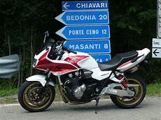 2011 Honda Cb 1300 Sa Picture 2244903