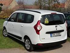 Dacia Lodgy 1 6 Arctica Lpg Dacfan Moje Auto Cz