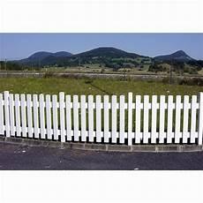 barriere pvc en kit barriere de jardin pvc davidreed co