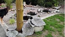 Moderne Und Inspirierende Gartendeko Aus Beton Freshouse