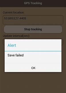 pwd fail gps tracker building a gps tracking app with appery io app development blog appery io