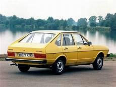 Volkswagen Passat B1 Classic Car Review Honest