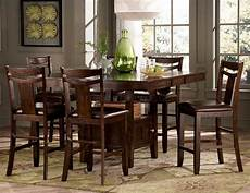 broome 2524 36 counter height dining 5pc by homelegance