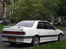 File Peugeot 405 Mi16 10225985464 Jpg Wikimedia Commons
