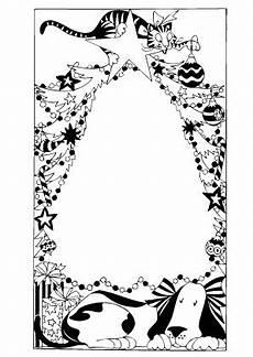 Ausmalbilder Weihnachten Rahmen Ausmalbilder Bilderrahmen Weihnachten Bilderrahmen