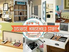 Kabelsalat Verstecken Tipps - how to hide household eyesores clutter ebay