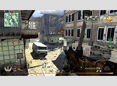 mw2 remastered maps