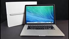 apple macbook pro 15 inch with retina display late 2013