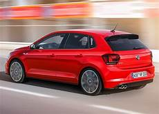 All You Need To 2018 Volkswagen Polo Gti Cars Co Za