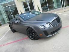 matte charcoal car paint grey satin matte supersports at bentley beverly hills the cars and