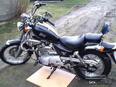 1997 Sym Husky 125 Moto Zombdrive
