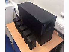 bose acoustimass 10 series 2 home theater speaker system 5