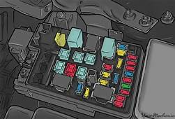Hyundai Getz Fuel Pump Relay Location  Sport Cars Modifite