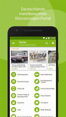 ebay kleinanzeigen for germany android apps on play