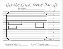 Tracking Your Debt Goals  Making Money Matter Blog