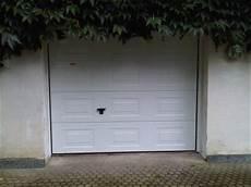 Porte De Garage Sectionnelle Motoris 233 Novoferm Iso45