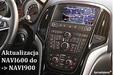 podwyższenie opel chevrolet navi600 navi900 3d głos