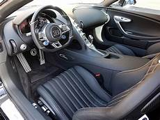 Bugatti Chiron Options by 2017 Used Bugatti Chiron Nocturne Black