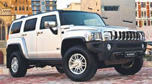 Hummer H3 2007 Review Road Test  CarsGuide