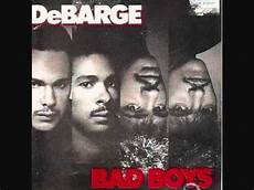 bad boys debarge bad boys everytime i think of you