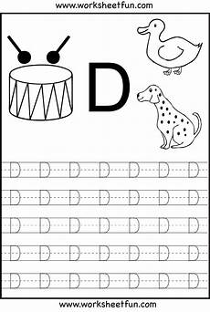 free letter d worksheets for kindergarten 23468 letter d tracing worksheets alphabet tracing worksheets letter d worksheet alphabet worksheets