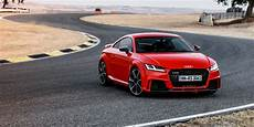 New Audi Tt Rs In Australia Mid 2017 Priced From Around