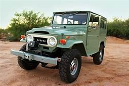 Buy New 1970 TOYOTA FJ40 LAND CRUISER In Phoenix Arizona