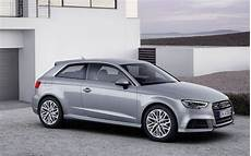 audi a3 review a to drive grown up hatchback