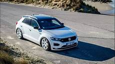 Tuning 2019 Vw T Roc Mit Airlift Performance Airride