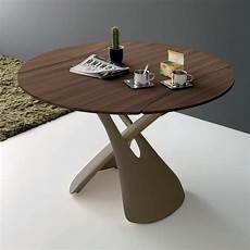 Table Basse Ronde Relevable Meuble De Salon Contemporain