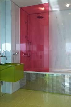 5 Colourful Shower Enclosure Ideas 5 colourful shower enclosure ideas glass bathroom