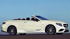 render new 2018 mercedes amg e 63 cabriolet new e class