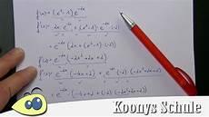 ableitungen nullstellen und extrempunkte bei e funktion