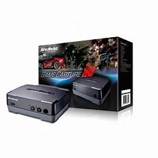 avermedia capture hd review the average gamer