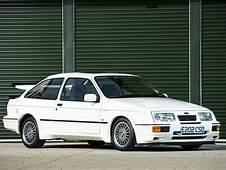 1988 Ford Sierra Cosworth RS500  IMBOLDN