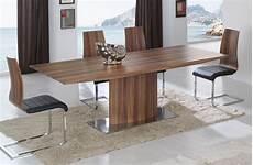 table 224 manger extensible en bois massif moderne king