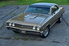 1967 Chevelle Car