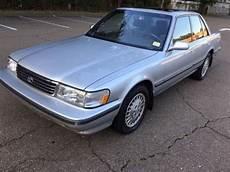 1991 Toyota Cressida Garage Barn Find 43k