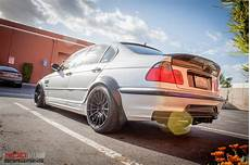 Spotted Widebody Bmw 328i E46 Sedan M3 Tribute