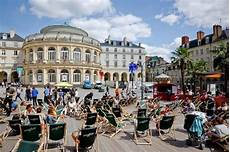 Transat En Ville Office De Tourisme De Rennes