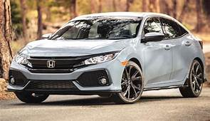2020 Honda Odyssey Type R Rumor Redesign And Photo  New