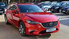 Schuster Automobile Mazda 6 Sports Line Kombi Automatik
