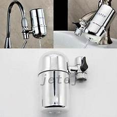 Water Filtration Faucets Kitchen Home Kitchen Tap Water Filter Activated Carbon Water