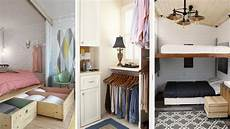 10 small space ideas to maximize small bedroom youtube